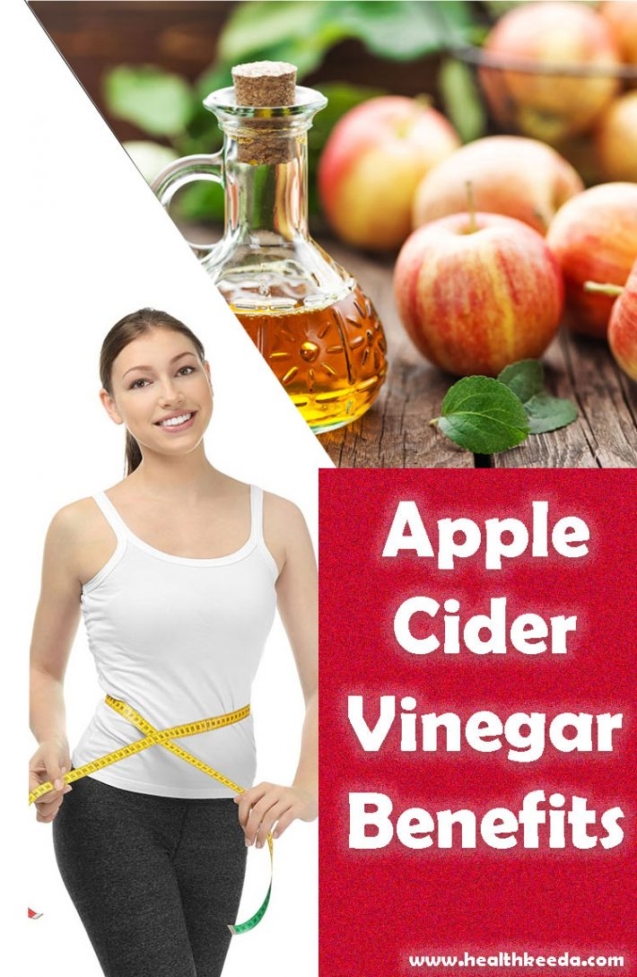 apple cider health benefits