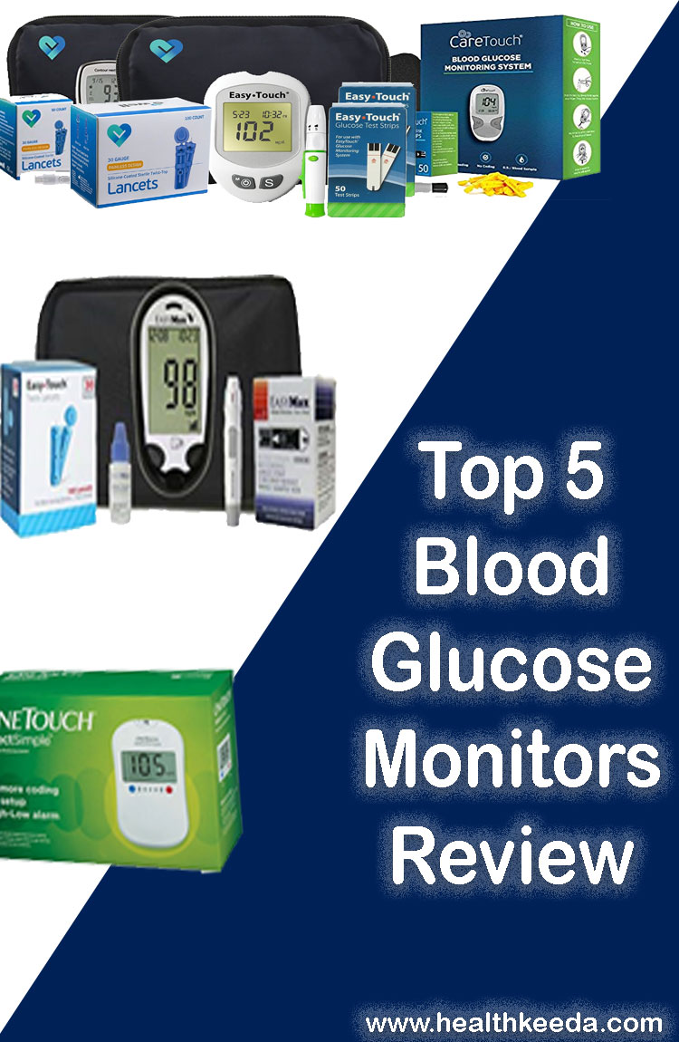 best blood glucose monitors reviews