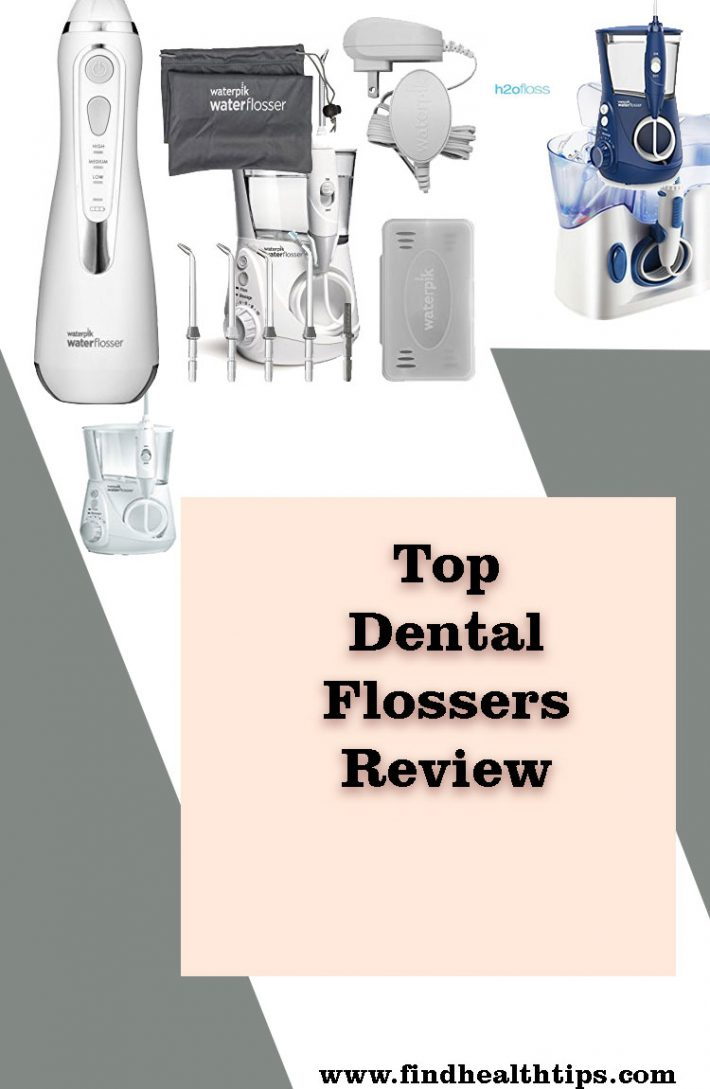 Dental Flosser Reviews 2018