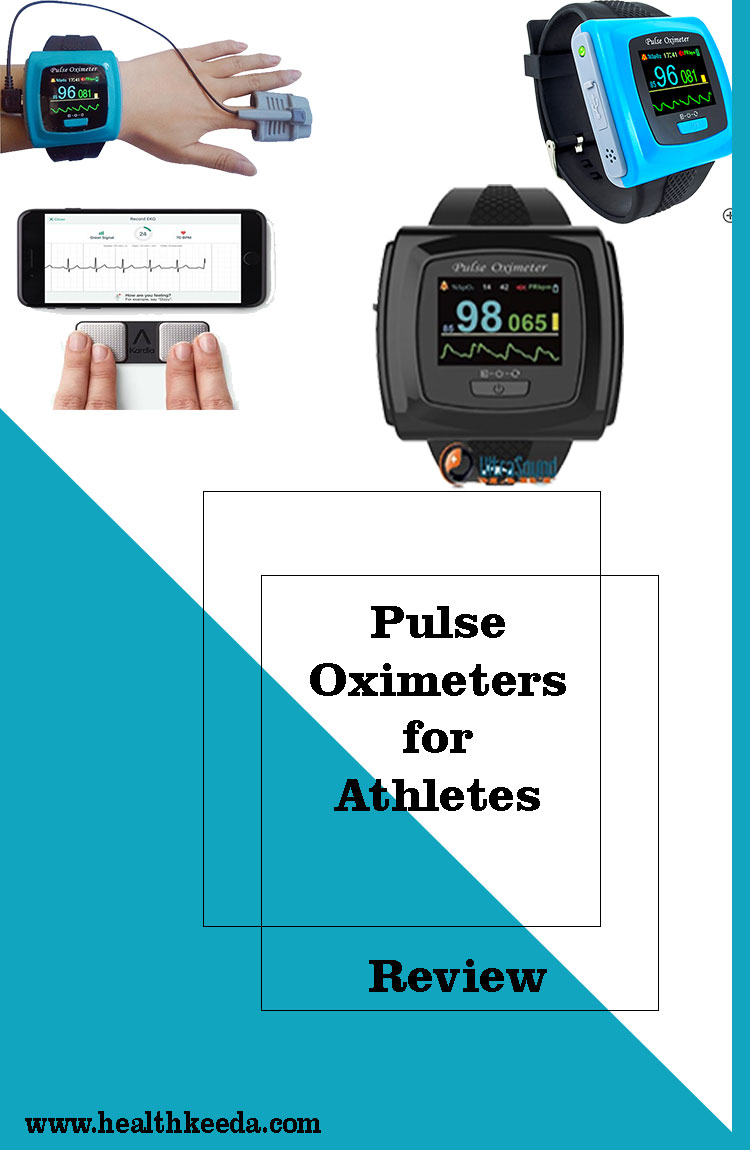 best pulse oximeters for athletes 2018