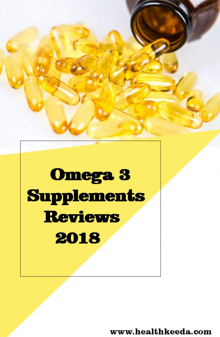 omega supplements reviews 2018