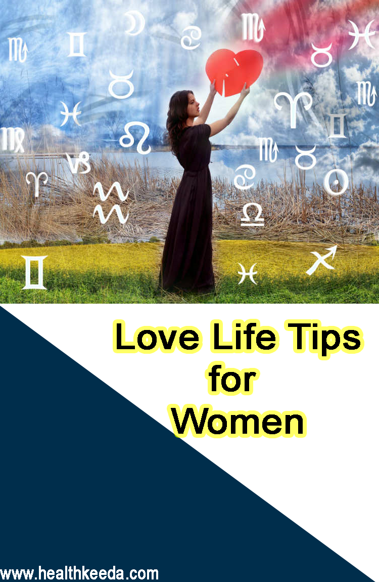 love life tips women