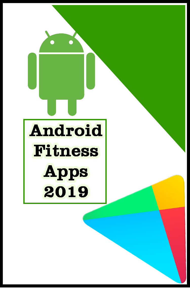 android fitness apps 2019