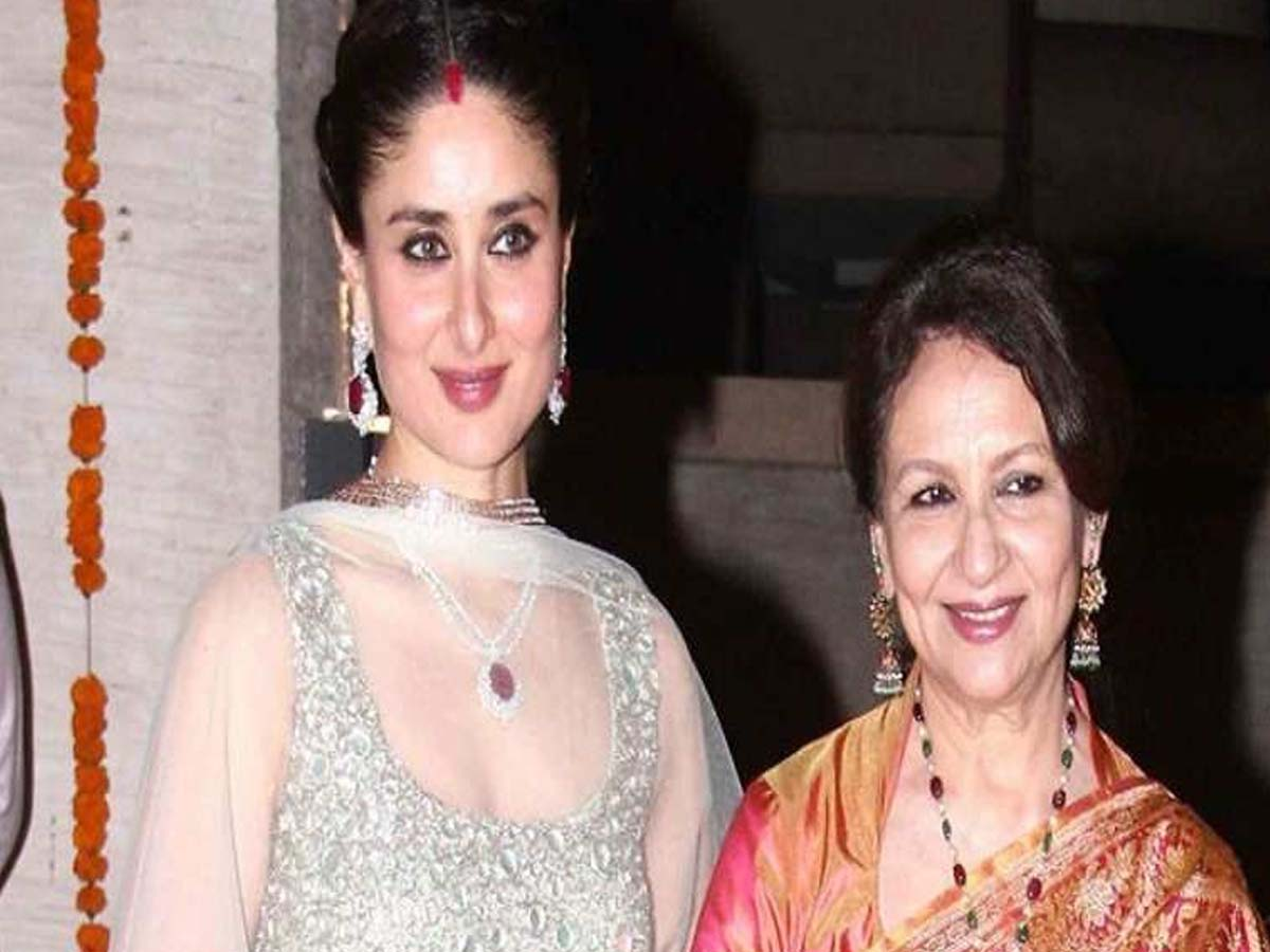 Indian Celebrities Mother in Law