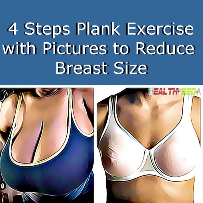 Plank Exercise Reduce Breast Size