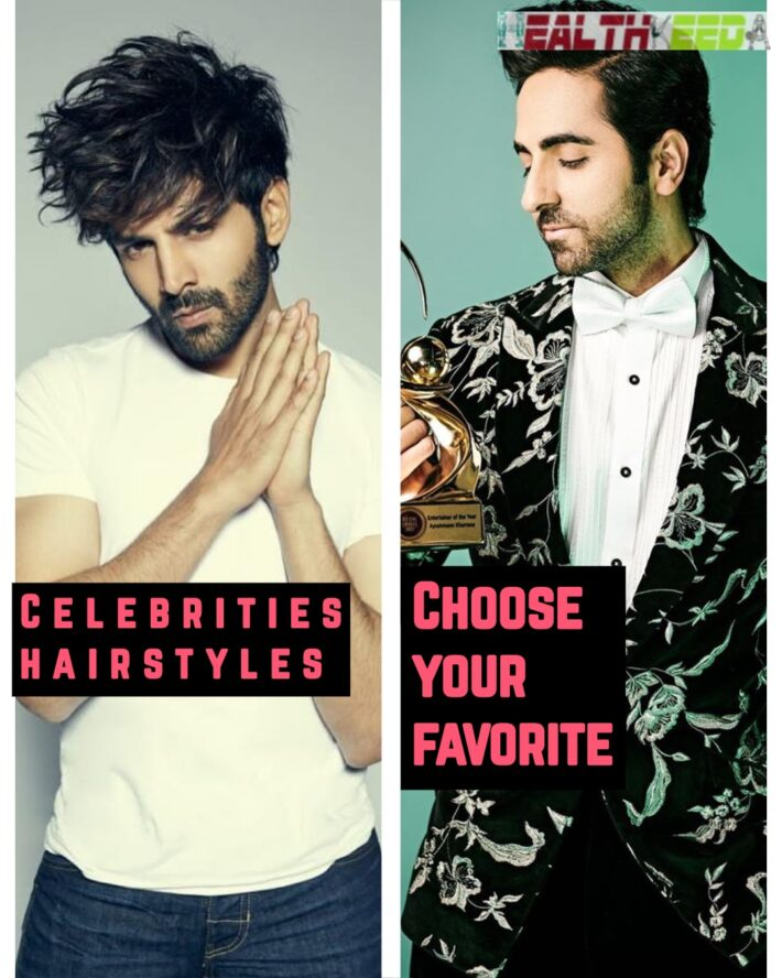 Indian Celebrities Hairstyles 2020 - Find the list of Celebrities here having great hairstyle for your inspiration