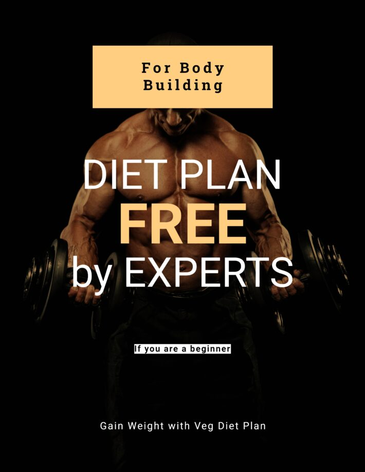 Bodybuilding Diet Plan for Beginners Gain Weight - Image bodybuilder