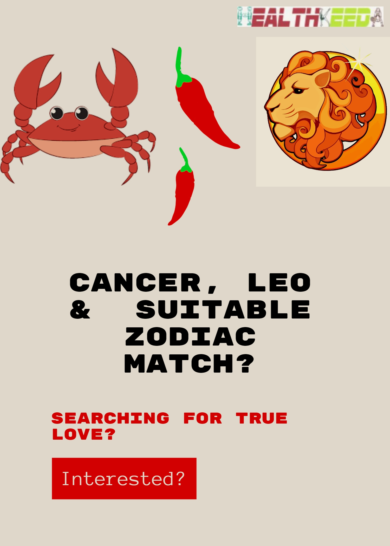 cancer zodiac true love find match