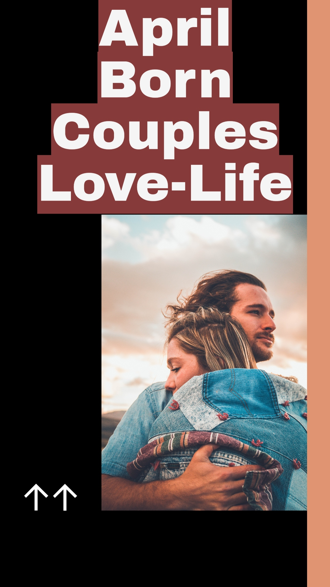April Born Couples Love Life