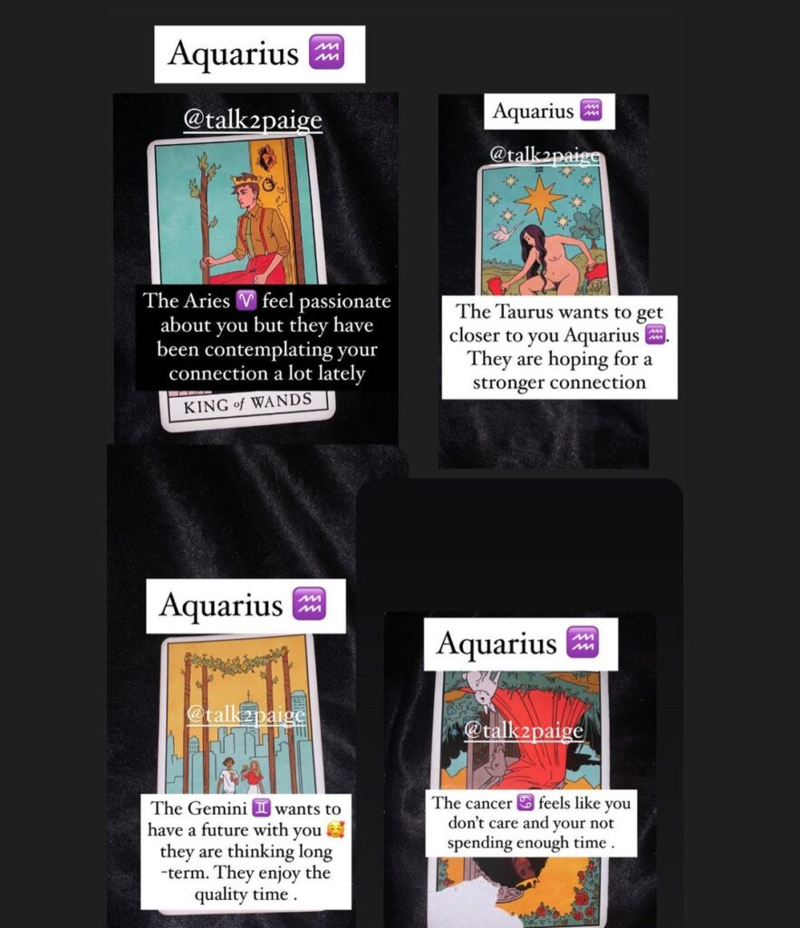 aquarius zodiac traits