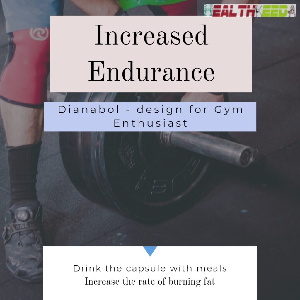 endurance dianabol gymenthusiast - picture of heavy weight rod and plates