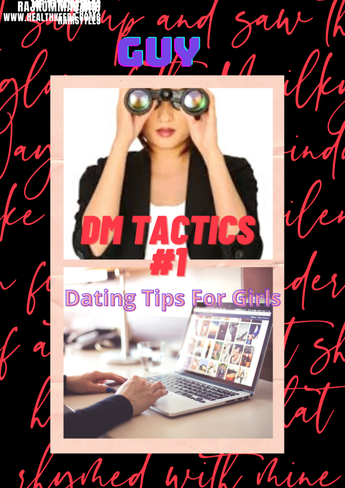 How to DM a guy on Instagram   Dating tips for girls