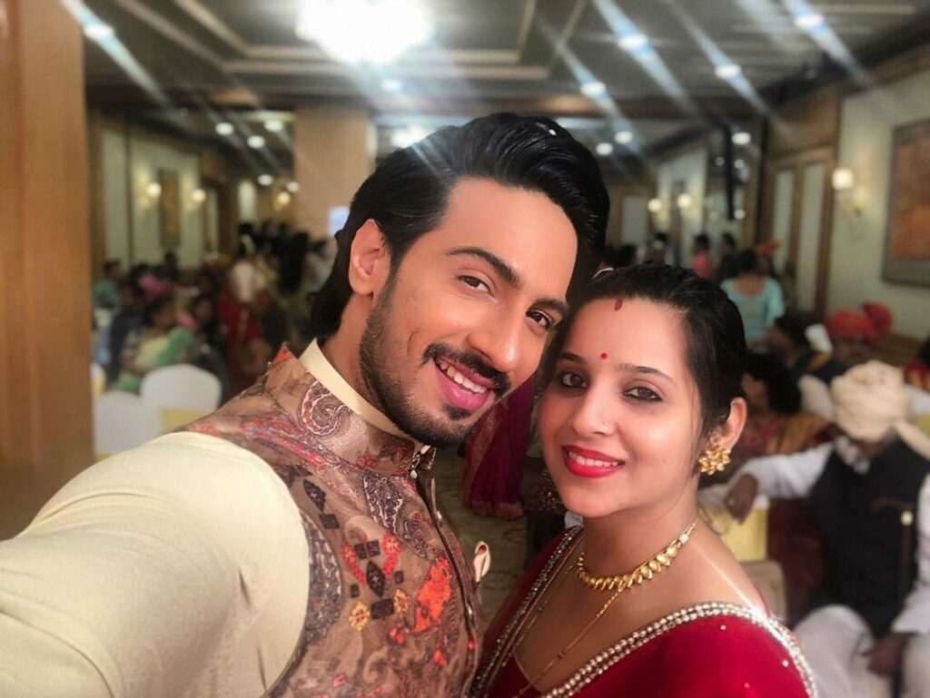 Thakur Anoop Singh - The traditional hairstyles look with traditional outfit