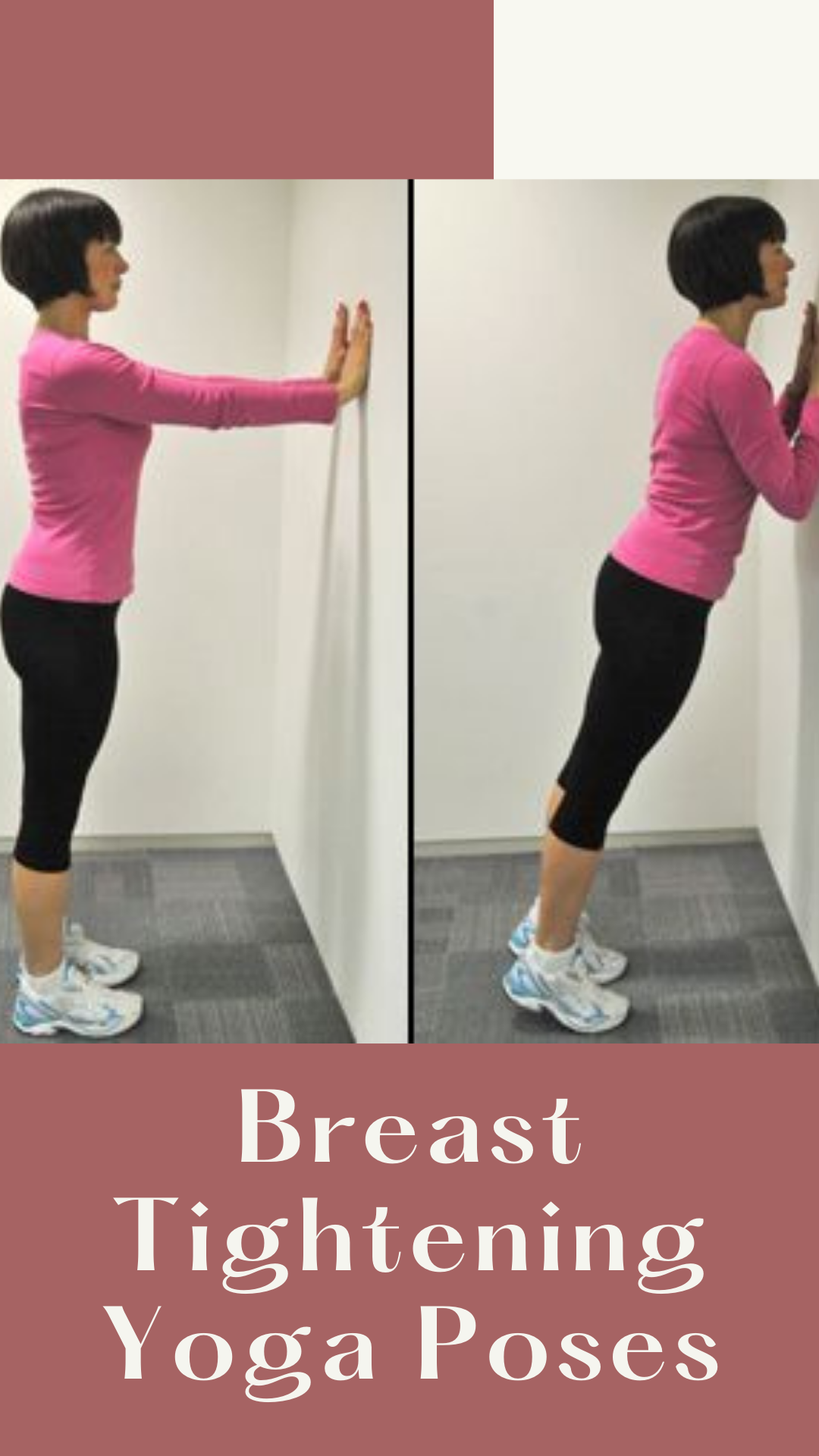 yoga for breasts