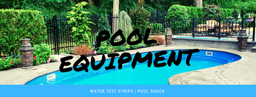 pool equipment - why should you buy it?