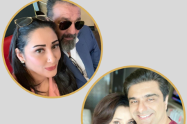 Bollywood celebrities who married divorced women
