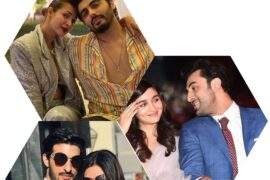 Indian Celebrity Couples Who Are Likely To Tie The Knot in 2021